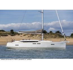 Jeanneau Sun Odyssey 419 Karibik