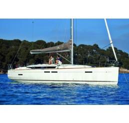 Jeanneau Sun Odyssey 449 Karibik