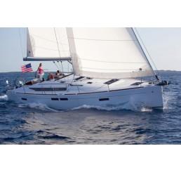 Jeanneau Sun Odyssey 479 Karibik