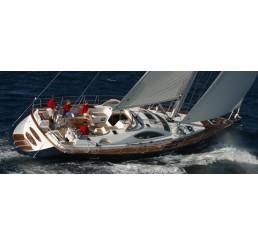 Jeanneau Sun Odyssey 54 DS Karibik