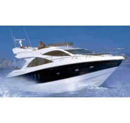 Sunseeker Manhattan 50 Karibik