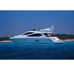 Sunseeker Manhattan 60 Karibik