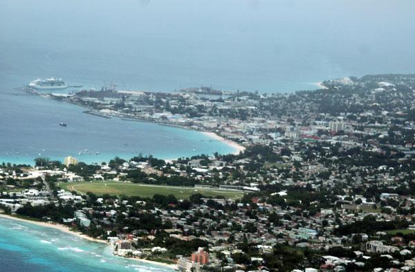 Barbados Bridgetown