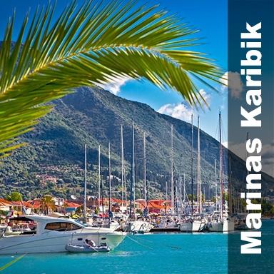 Marinas Karibik
