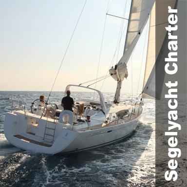 Segelyacht Charter Karibik