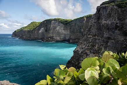 Scenic Cliffs Karibik