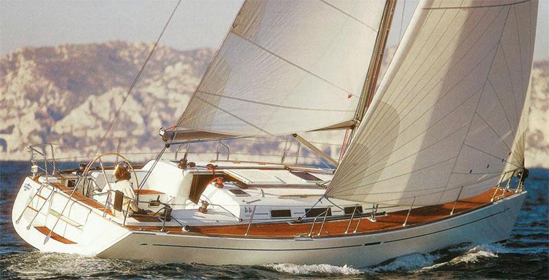 Dufour Yachts Karibik