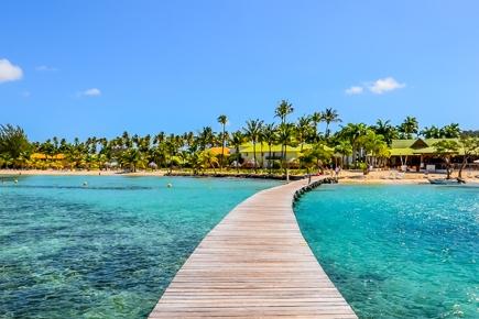 Marina Bay Martinique