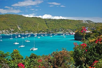 Marina David Grenada