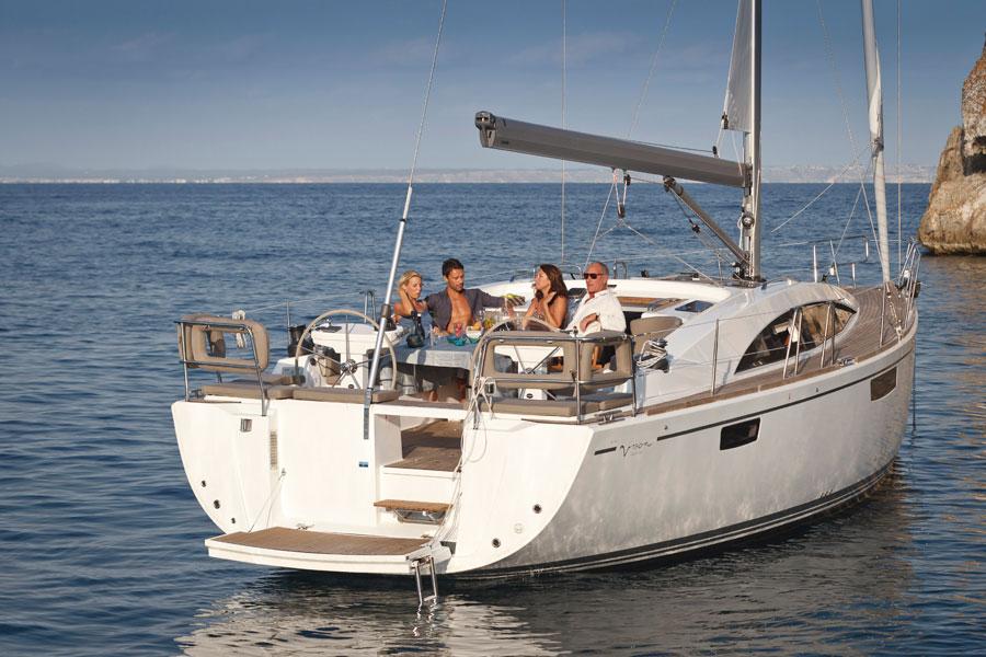 Bavaria Yacht Karibik