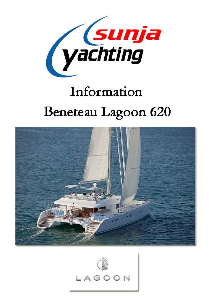 Lagoon 620 Informationen